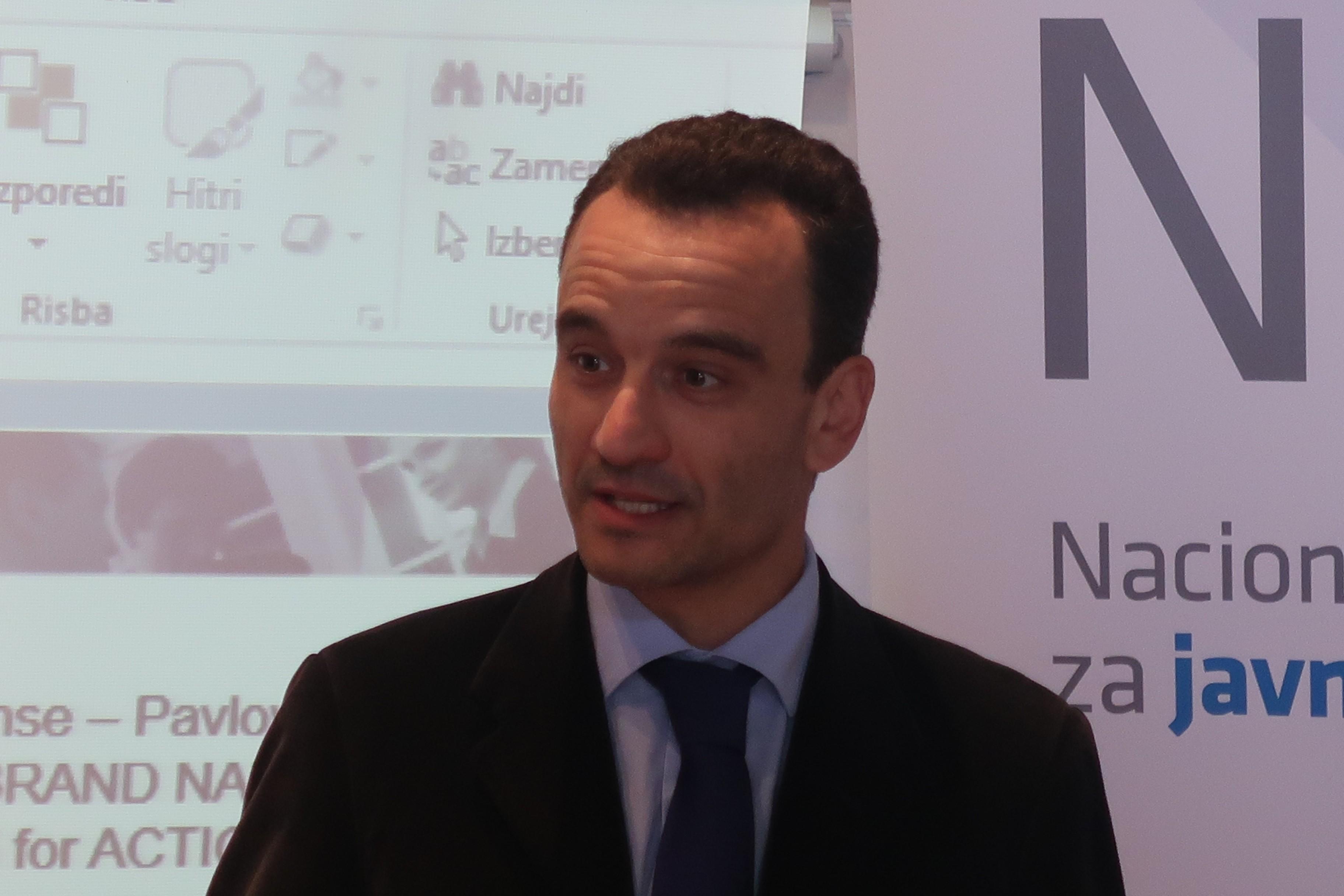 Artur Furtado, European Commission - DG SANTE