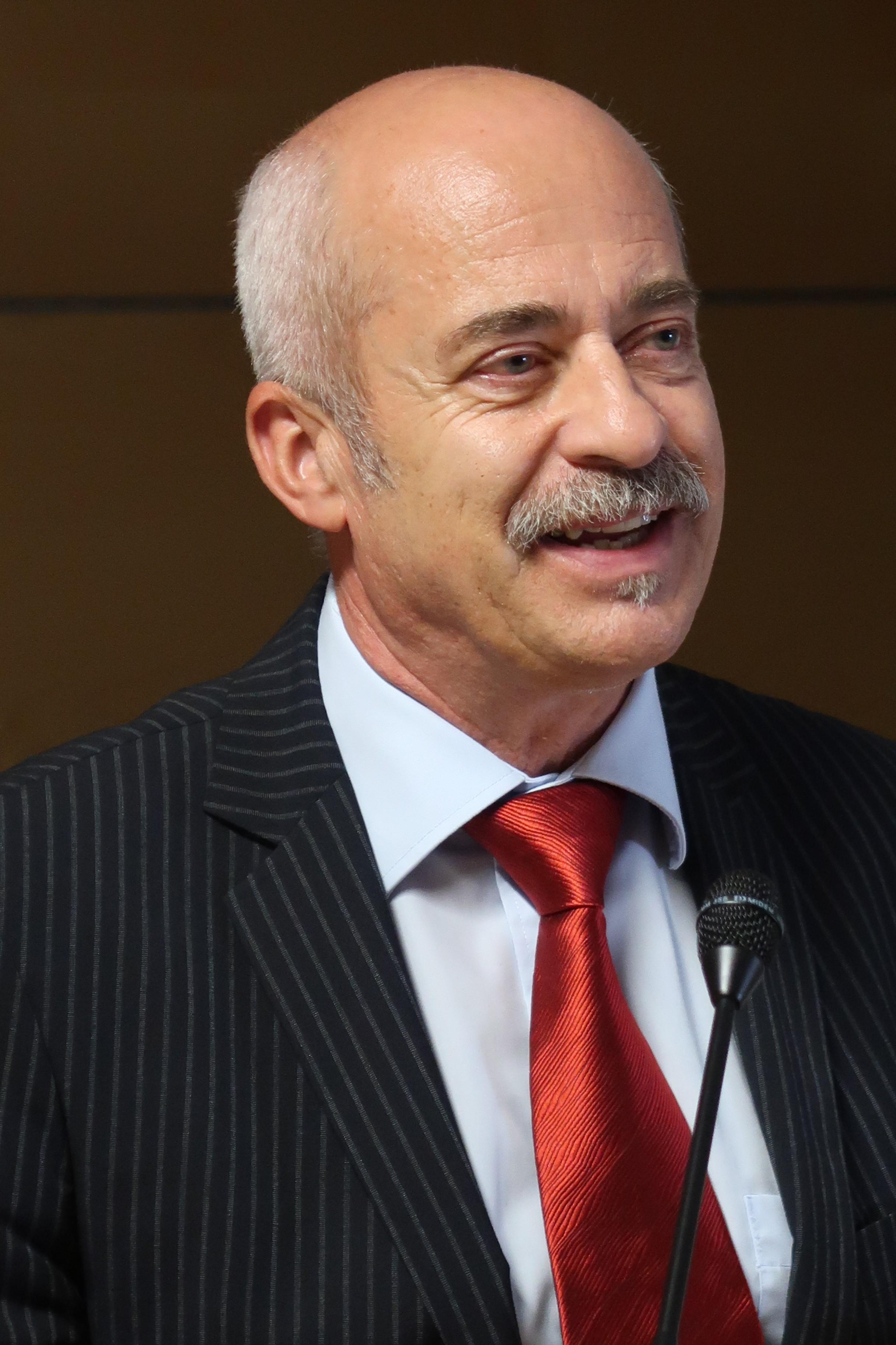 prim. prof. dr. Ivan Eržen, direktor NIJZ
