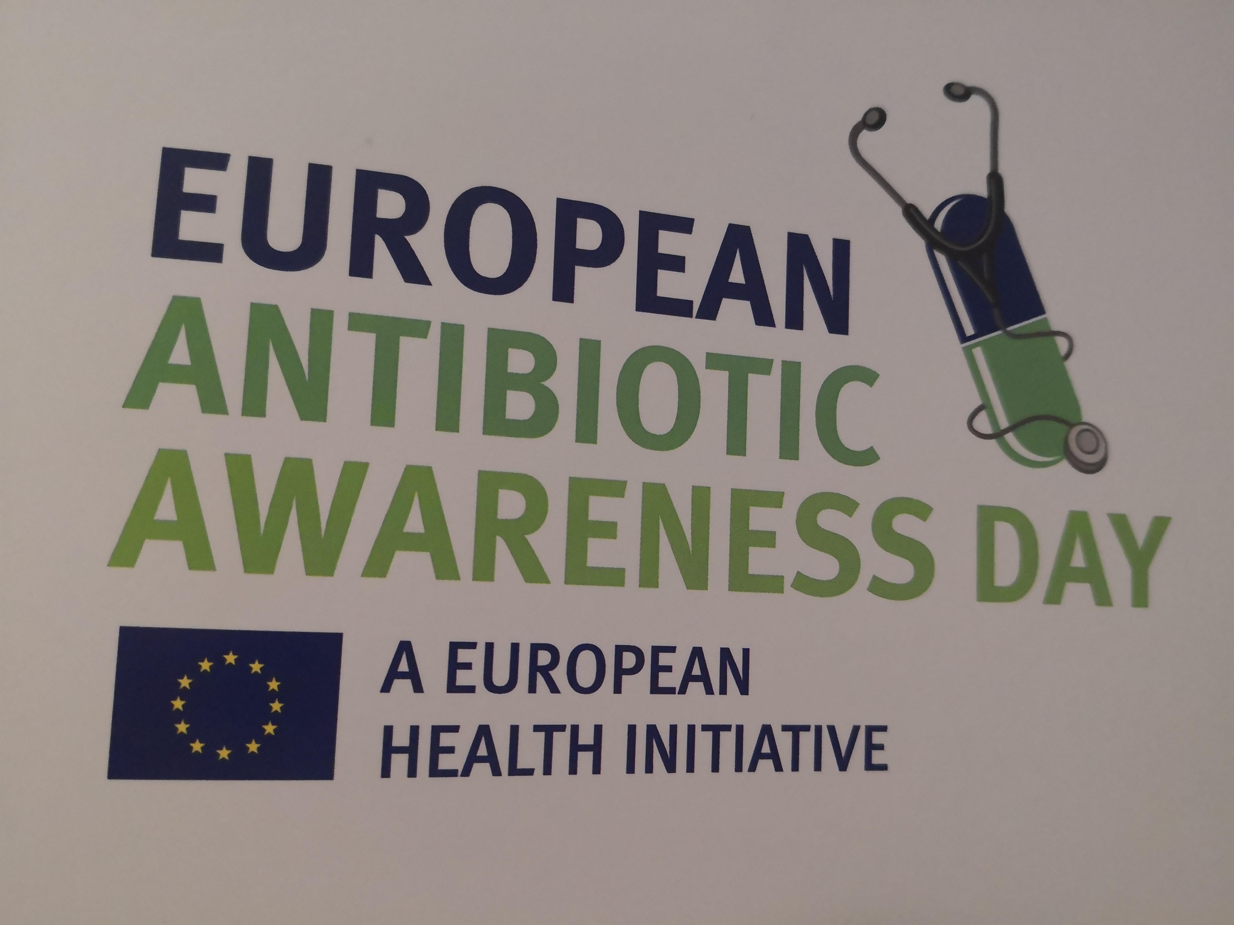 Evropski dan antibiotikov 2019
