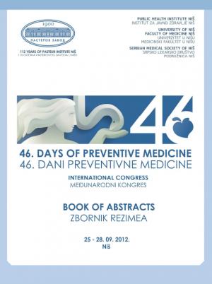 46. days of preventive medicine